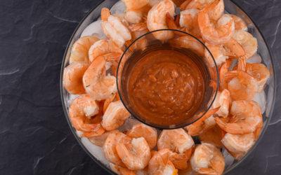 Peel-and-Eat Shrimp