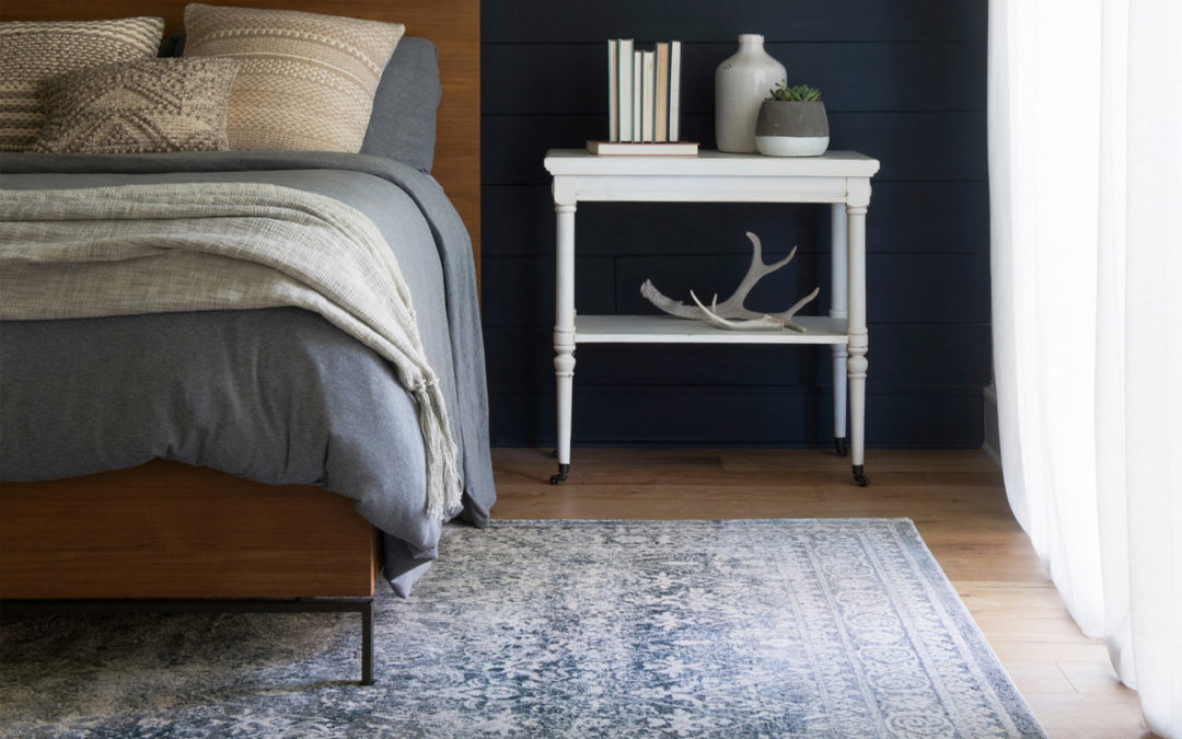Area Rug Tips in Home Design