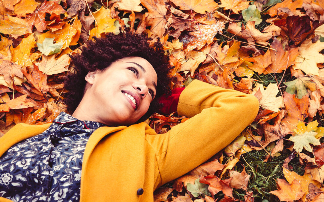 Making a Healthy Fall Transition